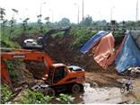 Vụ vỡ đường ống nước sông Đà: Nguyên Phó Chủ tịch UBND Hà Nội Phí Thái Bình 'khai báo thành khẩn'