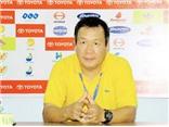 HLV Quảng Nam đòi 'mổ băng' trận gặp Đồng Tháp