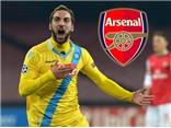 CHUYỂN NHƯỢNG ngày 17/7: Higuain trên đường tới Arsenal. Các đại gia tranh giành Riyad Mahrez