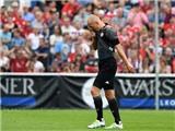 Bayern mất Robben giai đoạn đầu mùa giải vì chấn thương
