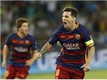 CẬP NHẬT tin tối 17/7: Barca đã có hợp đồng mới với Messi. 5 cầu thủ Man United có nguy cơ bị Mourinho loại bỏ
