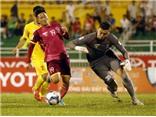 Hải Phòng hòa 'không tưởng' Sài Gòn FC