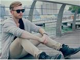 Kyo York: Đẹp trai thì khen đẹp trai, đừng gọi 'soái ca'