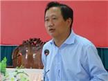 Tổng Bí thư Nguyễn Phú Trọng chỉ đạo tiếp tục điều tra làm rõ vi phạm của ông Trịnh Xuân Thanh