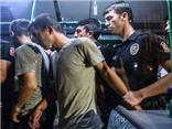 Vụ đảo chính ở Thổ Nhĩ Kỳ: Ankara có tài liệu chi tiết về âm mưu lật đổ chính quyền