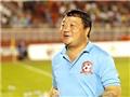 Bật mí màn ngược dòng khó tin của Hải Phòng: HLV Việt Hoàng diễn thuyết như Ronaldo!