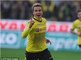 Mario Goetze khó được tha thứ nếu trở lại Dortmund