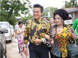 Khó hiểu về 'đám cưới nghệ thuật' của Thanh Bạch - Thúy Nga