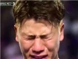 Tân binh của Arsenal khóc nức nở trong ngày chia tay Sanfrecce Hiroshima