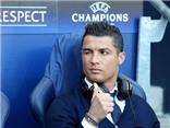 Cristiano Ronaldo tuyên bố sẽ trở lại mạnh mẽ hơn bao giờ hết