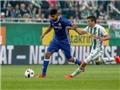 Conte khẳng định Costa sẽ ở lại Chelsea