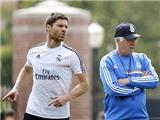 Xabi Alonso: 'Ancelotti sẽ kế thừa từ Guardiola'
