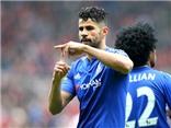 Chuyển nhượng Chelsea: Có nên bán Diego Costa?