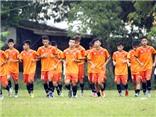 18h30 ngày 21/7 SVĐ Olympic, Campuchia - Việt Nam: Biết người biết ta…