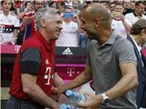 Carlo Ancelotti đang làm gì ở Bayern Munich?