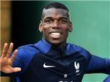 NÓNG!!! Man United đạt thỏa thuận mua Pogba với giá 110 triệu euro