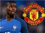 Man United của Mourinho sẽ biến ảo thế nào khi có Pogba?