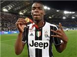 Với Pogba, Man United sẽ ở vị thế khác hẳn