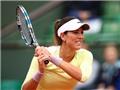 Garbine Muguruza có thể trở thành một Sharapova 'mới'?