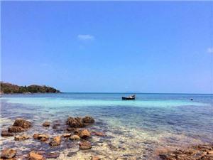 Chùm ảnh du lịch: Đến đảo có tên kì bí nhất Việt Nam