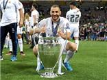 Benzema: Bị Pháp bỏ rơi thì vẫn còn Real