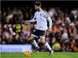 CHÍNH THỨC: Barca bất ngờ chiêu mộ Andre Gomes giá 50 triệu euro