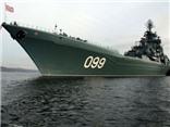 Mỹ sợ chiến hạm nào của Nga?