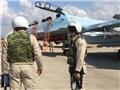 VIDEO: Nga thay tướng chỉ huy ở Syria, ồ ạt dội bom IS