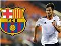 Vì sao Andre Gomes từ chối Real Madrid, chọn Barcelona?