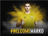 Marko Pjaca, tân binh 25 triệu euro của Juve là ai?