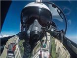 Không quân nước nào mạnh nhất thế giới vào năm 2030?