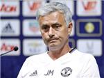 Mourinho: 'Mùa giải lớn đang chờ tôi ở Man United'