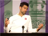 Không cần quá lo, Djokovic sẽ trở lại