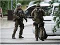 VIDEO NÓNG!!! Tận thấy kẻ xả súng khiến ít nhất 6 người thiệt mạng ở Đức