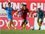 Vòng 17 V.League: Cơ hội cho những kẻ bám đuổi