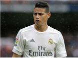 James Rodriguez: 'Đã có đội hỏi mua tôi với giá 85 triệu euro'