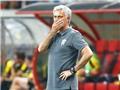 Mourinho biện minh như thế nào sau trận Man United thua đậm Dortmund?