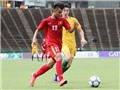TRỰC TIẾP, U16 Việt Nam 0-0 U16 Australia: Nấc thang lên thiên đường (Hiệp 1)