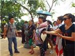 VIDEO: Trục xuất 66 người Trung Quốc hoạt động du lịch 'chui'