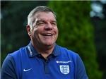Sam Allardyce nói gì trong ngày ra mắt tuyển Anh?