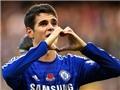 Oscar tiết lộ công thức chiến thắng của Chelsea thời Conte