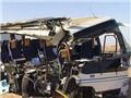 Tai nạn xe buýt tại Iran và Pháp, 16 người chết, hàng chục trẻ em bị thương