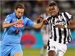 Sau khi mua Higuain, Juventus sẽ bán Pogba