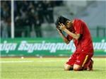 HLV Nguyễn Văn Thịnh: 'U16 Việt Nam thất bại do không vượt được chính mình'