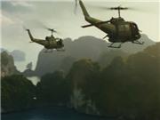 Việt Nam hùng vĩ trong trailer ra mắt Kong: Skull Island