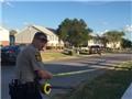 Xả súng làm 4 người chết tại bang Texas, nghi can bị tiêu diệt