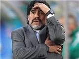 Maradona cảm thấy 'ĐAU ĐỚN' vì Higuain tới Juventus
