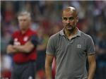 Guardiola: 'Tại sao tôi lại không bắt tay Mourinho cơ chứ?'
