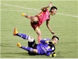 Bửu Ngọc phạm lỗi và sự xấu xí của bóng đá Việt Nam