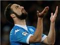 CĐV Napoli xé áo, tố Higuain là KẺ PHẢN BỘI vì sang Juventus